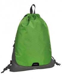 Drawstring Bag Step